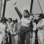 Janet Guthrie – The First Female to Ever Qualify and Race in the Indy 500