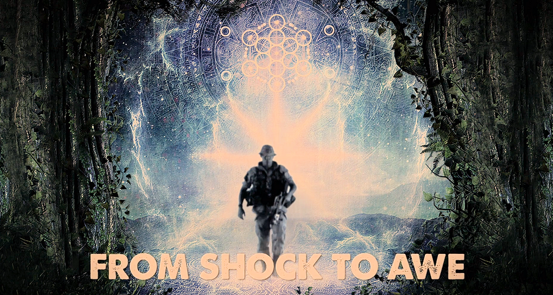 From Shock to Awe!