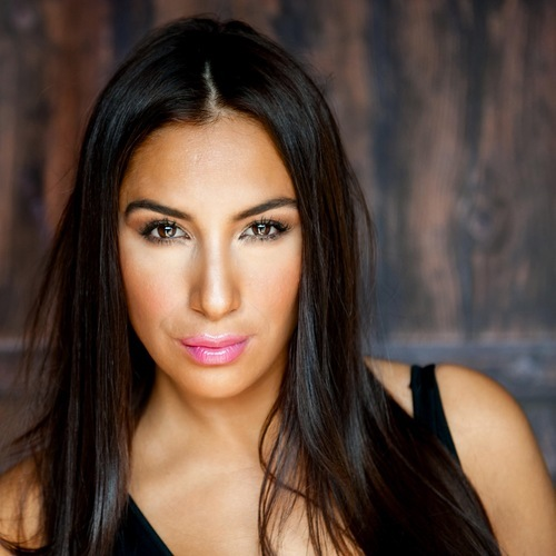 Giselle Mendoza Set to Conquer Hollywood!